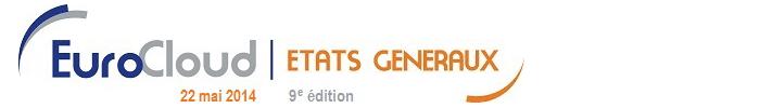 Logo Etats Généraux EuroCloud