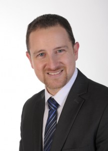 Olivier Rafal, consultant chez Pierre Audoin Consultants