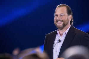 Marc Benioff - © Photo by Jakub Mosur Photography