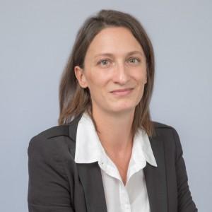 Aurélie Courtaudon, spécialiste secteur public chez Markess