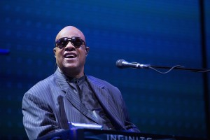 Stevie Wonder - © Photo by Jakub Mosur Photography