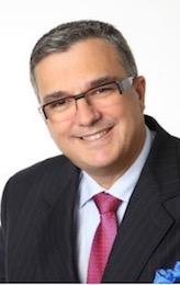 Philippe Fossé, VP channel chez Dell EMC France